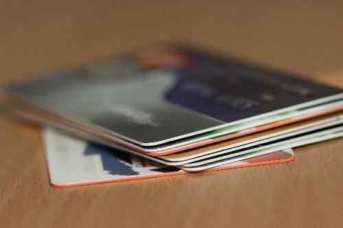 カードの複数使用
