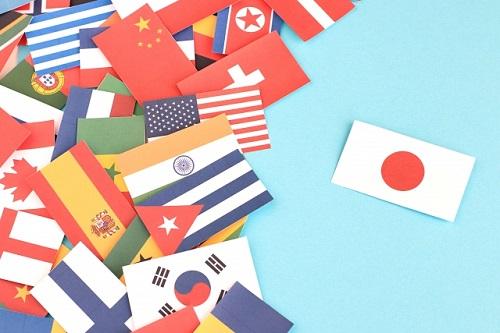 国際ブランドのカード