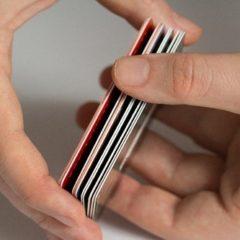 カード会社の種類とエンボスレスカードの取扱い